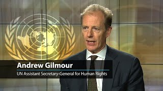 More transparency needed in use of death penalty – senior UN official