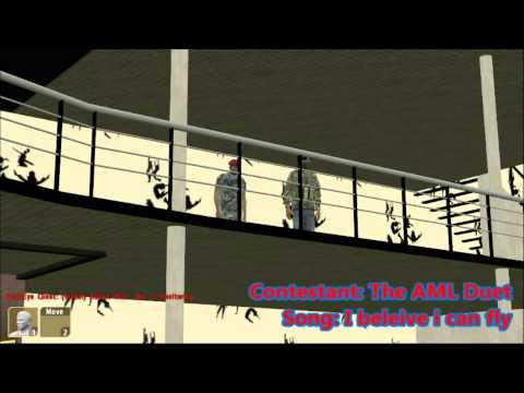 City Life RPG: Club Urban Karaoke