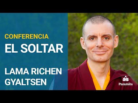 Cómo dejar de pensar tanto - Soltar la mente discursiva Lama Rinchen Gyaltsen