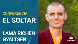Cómo dejar de pensar tanto  Soltar la mente discursiva Lama Rinchen Gyaltsen