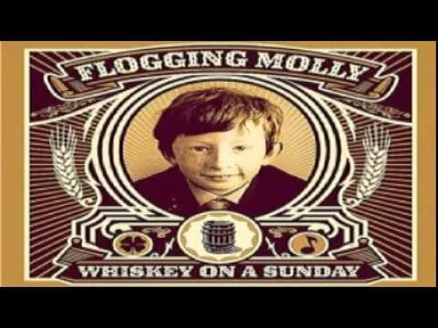 Black Friday Rule LIVE - Flogging Molly - Whiskey On a Sunday Morning