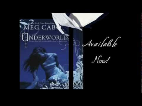 Meg Cabot Underworld