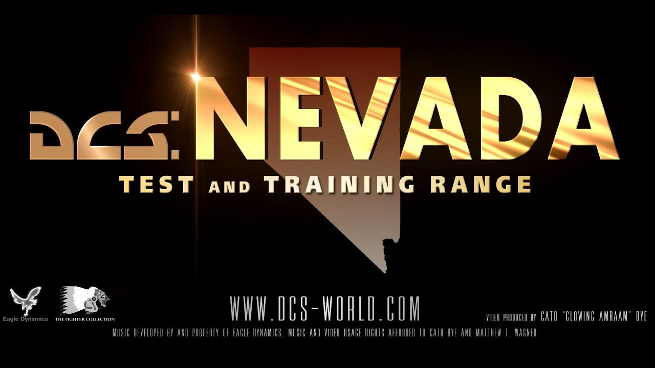 Dcs nevada test and training range map now available youtube gumiabroncs Image collections