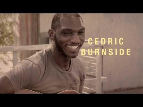 Cedric Burnside in Conversation
