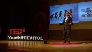 Yazılımın Sihri, Yapay Zeka ve Daha İyi Bir Dünya | Onur Koç | TEDxYouth@TEVITOL