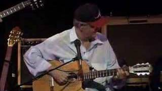 """Chet Atkins & Jerry Reed """"Three Little Words"""""""