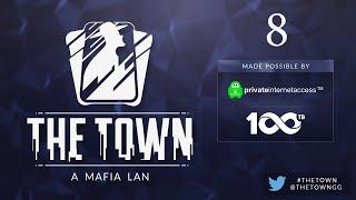 Dota Mafia Game 8 - The Town 2
