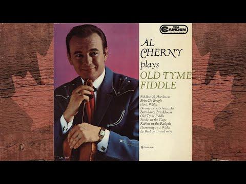 Al Cherny - Fiddlesticks Hoedown