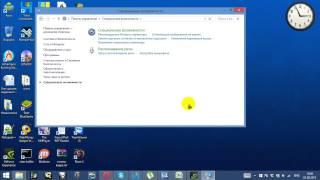Как отключить залипание клавиш на Windows 8