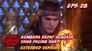 Download Video Sembara Mendapatkan Senjata Paling Sakti! Part 1 - Misteri Gunung Merapi Esp 28 MP3 3GP MP4