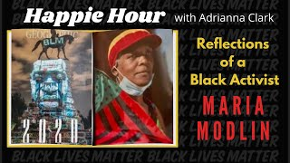 Happie Hour: Reflections of a Black Activist