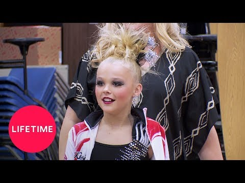 "Dance Moms: Dance Digest - ""Electricity"" Solo (Season 5) 