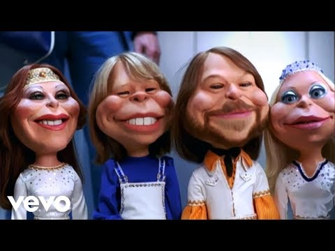 Abba - The Last Video (Official Video)