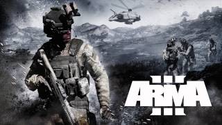 "ARMA 3 - ""THIS IS WAR"" (Main Menu Theme) - Official Soundtrack"