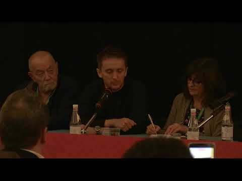 TFF35 Conferenza stampa  WHAT HAPPENED TO MONDAY:SEVEN SISTER di Tommy Wirkola #Festa