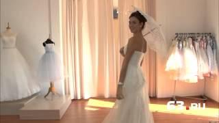 «Свадьба года»: платье невесты