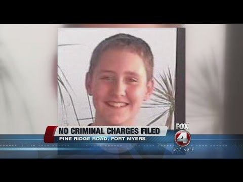 Man Kills Boy in Hit and Run, No Criminal Charges Filed