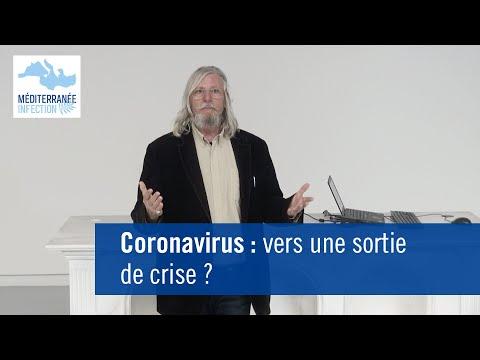 Coronavirus : vers une sortie de crise ?