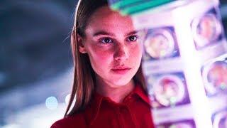 Дитя робота – Русский трейлер