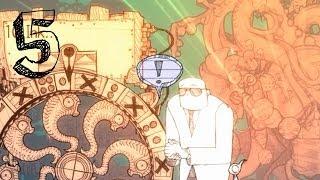 Ballpoint Universe Infinite - Part 5 (Lets Play, Gameplay, Walkthrough)