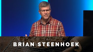 The Rest of Your Work - Brian Steenhoek