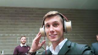 Video DIY HEADPHONES - ESTONIA STARTUP SCENE download MP3, 3GP, MP4, WEBM, AVI, FLV Juni 2018