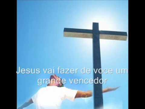 Lyriel Cristina – Deus Garantiu Vitória