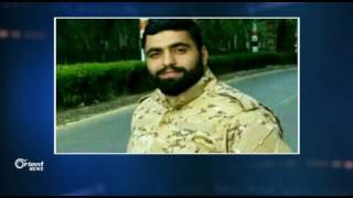 شاهد.. ميليشيا حزب الله تشيع العشرات من عناصرها في سوريا