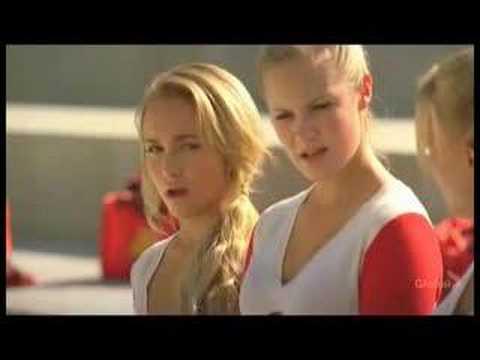 Danielle Savre - D-S GP - My Happy Ending Fanvid