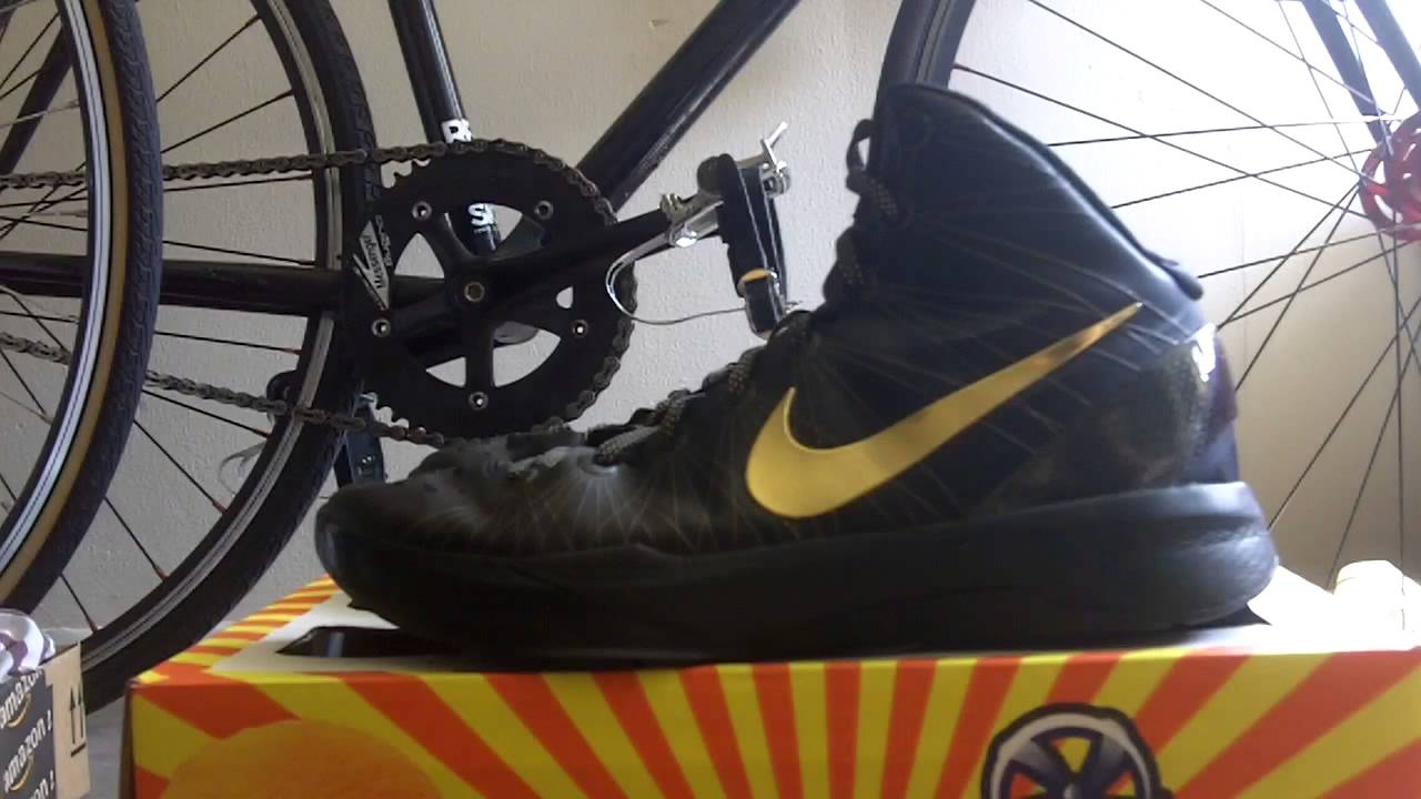 pretty nice e2177 24b2e Nike Hyperdunk 2011 Elite Performance Review