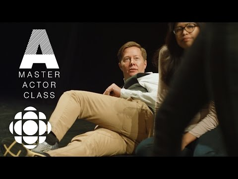 Master Actor Class: Learn all 256 Types of Acting | CBC Radio (Comedy/Satire Skit)