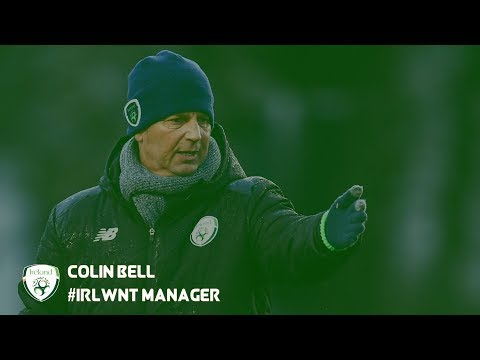 #IRLWNT Interview | Head Coach Colin Bell on defeat to Portugal