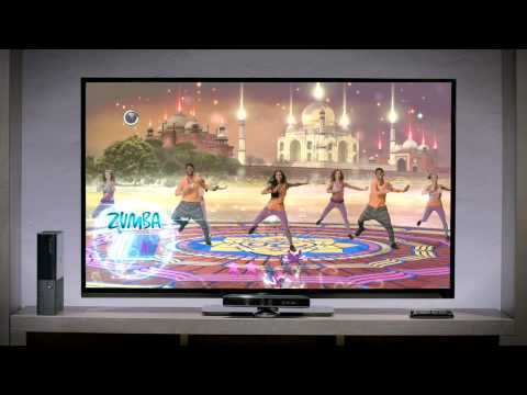 Zumba fitness World Party Official TV video game advert – XOne X360 Wii U Wii