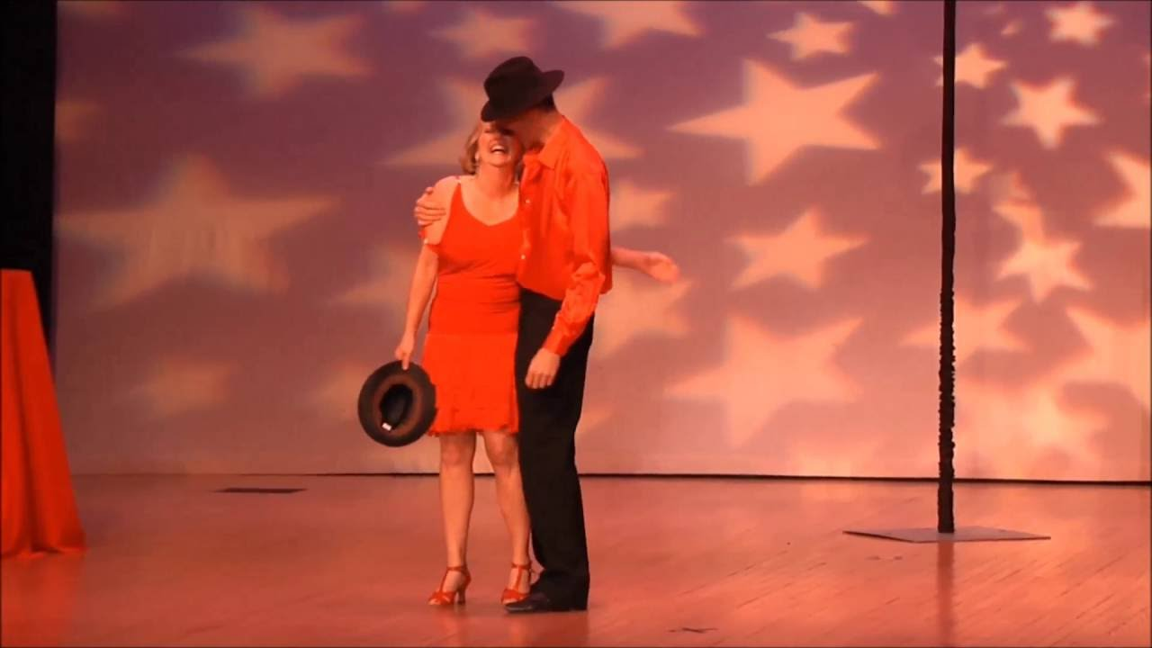 Dawn Siegel - Dancing with the Richmond Stars 2016