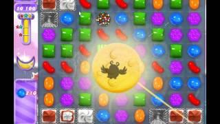 Candy Crush Saga Dreamworld Level 276 (3 star, No boosters)