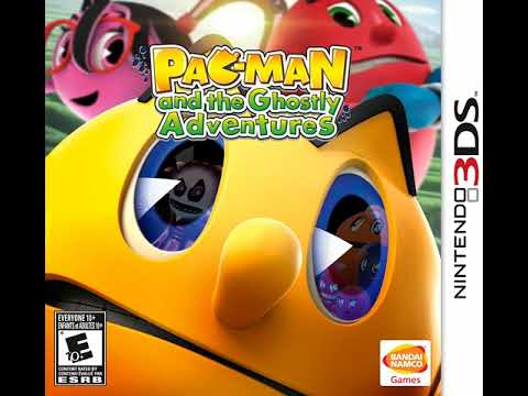 Defeat Lord Betrayus! (Final Boss) - Pac-Man And The Ghostly Adventures (3DS) Soundtrack