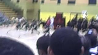 miami jackson senior high wild n out part 1