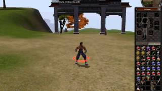 Metin2 Cheat engine private server attack and speed hack