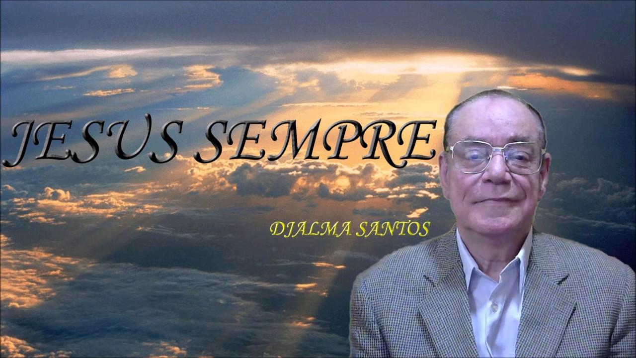 Djalma Santos 1 O Livro dos Espritos