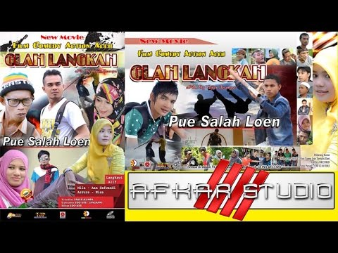 """Film Action Dan Comedy Aceh """" GLAH LANGKAH """" - 동영상"""