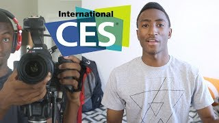 MKBHD Update 10.0! (CES 2014)