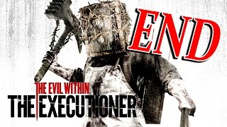 The Evil Within: The Executioner DLC 處決者 Last Part :  好父親