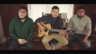 Es Por Tu Gracia -jesus Adrian Romero Trio Herencia Divina