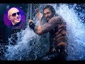 Listen To Pitbull S Take On Toto S Africa From Aquaman Soundtrack mp3