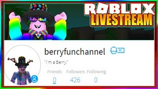 I RESET MY FRIENDS LIST - (LATE STREAM) MINING SIMULATOR (PG STREAM) | ROBLOX STREAM WITH VIEWERS