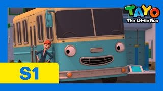 Our New Friend, Gani (30 mins) l Episode 9 l Tayo the Little Bus