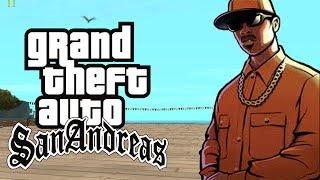 Como Instalar O Mod Restart Mission No GTA San Andreas