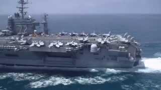 United States Navy Montage