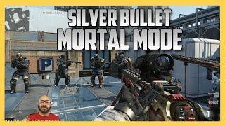 Silver Bullet Mortal Mode - Call of Duty Advanced Warfare