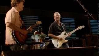 Eric Clapton - Steve Winwood (Can't find my way home)